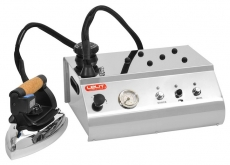 Dampfbügelstation Lelit PS326 klassisch