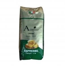Acopino Crema Espressobohnen 500g