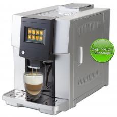 Acopino One Touch Cappuccino Coffee Maschine Vincensa Kaffeevollautomat