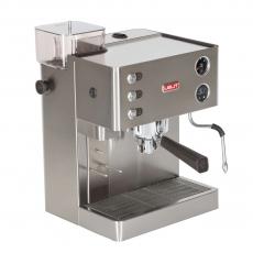 Lelit PL82T Siebträger Espressomaschine mit integrierter Kaffeemühle