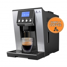Acopino Latina S Kaffeevollautomat simply coffee