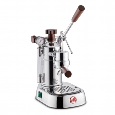 La Pavoni Professional PLH Handhebel Espressomaschine