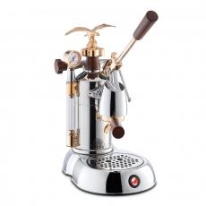 La Pavoni Handhebel Espressomaschine Expo 2015
