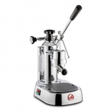 La Pavoni Europiccola EL Handhebel Espressomaschine