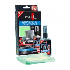 Ceragol Cover Clean Set (50ml)