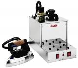 Dampfbügelstation Lelit PG027