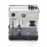 Lelit PL42EMI Siebträger Espressomaschine mit integr. Mühle