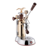 La Pavoni ESPCO Esperto COMPETENTE Handhebel Espressomaschine