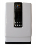 Acopino Cleanair KL02 Luftreiniger mit HEPA-Filter, Ionisator, Aktivkohle-Filter, Kältekatalysator
