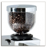 Isomac Macinino Professionale Inox elektrische Kaffeemühle
