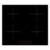 Acopino Glaskeramik Kochfeld Induktion autark 60cm Einbaukochfeld KMI4 mit Sensor Touch Control