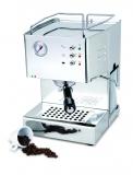 Quickmill Model 3004 Cassiopea SATINATO Siebträger Espressomaschine