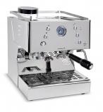 Quickmill 3135 Siebträger Espressomaschine mit integrierter Kaffeemühle