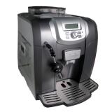 Acopino Ravenna Kaffeevollautomat und Espressomaschine, anthrazit,B-Ware