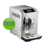 Acopino Modena ONE Touch Kaffeevollautomat in Edelstahl,B-Ware