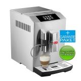Acopino Modena ONE Touch Kaffeevollautomat in Edelstahl (inkl. Garantiepaket)