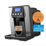 Acopino Latina Kaffeevollautomat simply coffee (inkl. Garantiepaket)