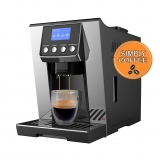 Acopino Latina Kaffeevollautomat simply coffee