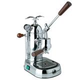 La Pavoni Gran Romantica GRL Handhebel Espressomaschine