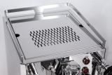Quickmill 0981 Rubino Nero Siebträger Espressomaschine