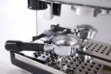 Quickmill Modell 2835 Espressomaschine