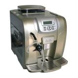 Acopino Ravenna Kaffeevollautomat und Espressomaschine, champagner