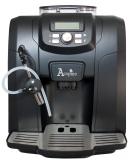 Acopino Ravenna Kaffeevollautomat und Espressomaschine, schwarz