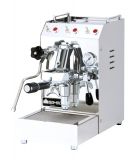 Isomac Zaffiro Cool Touch Siebträger Espressomaschine